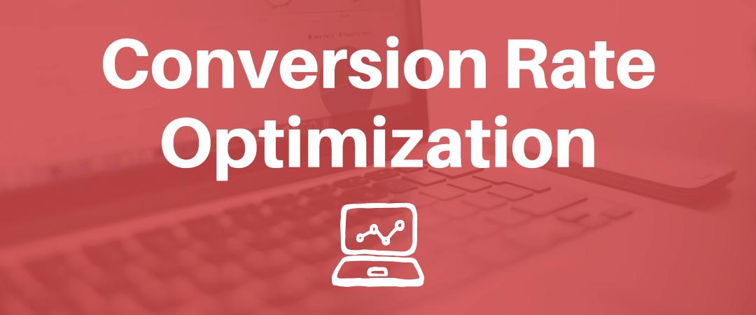 conversion rate optimization guides