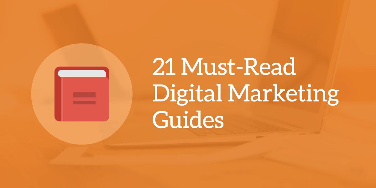 Digital Marketing Guides