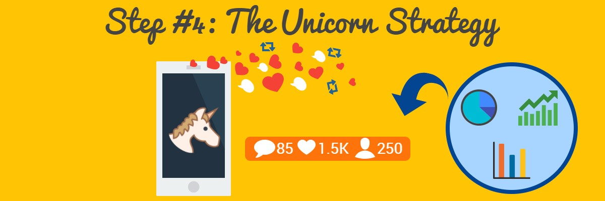 Step #4 The Unicorn Strategy