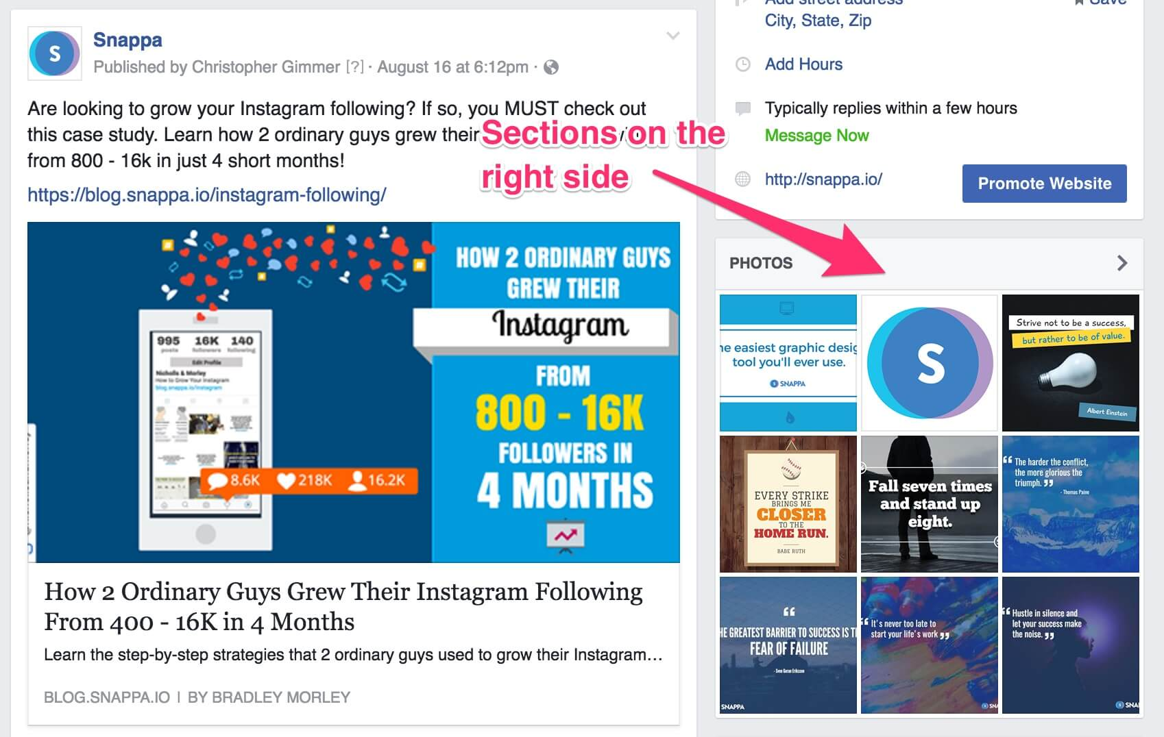 7 Things You Need to Know About the New Facebook Page Layout