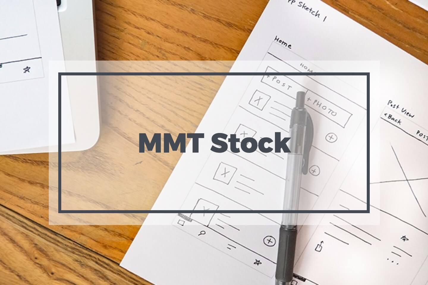 MMT Stock photos