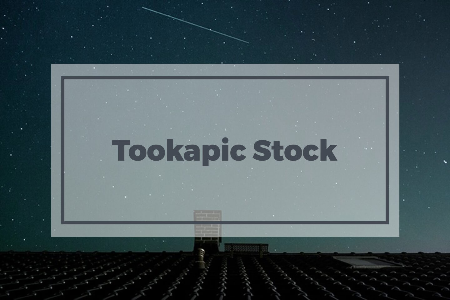 Tookapic stock photos