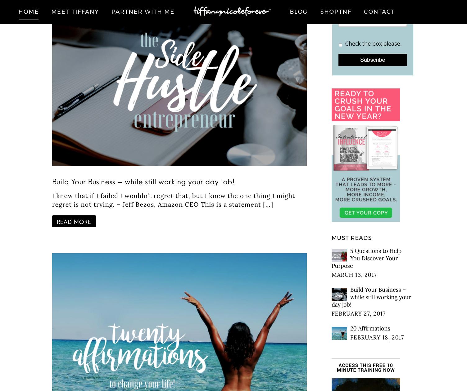 wordpress featured image ideas