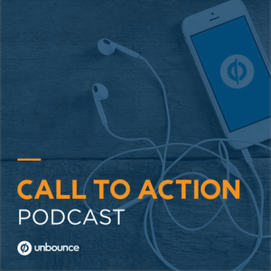 Call to Action podcast cover