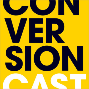 Conversion Cast podcast cover