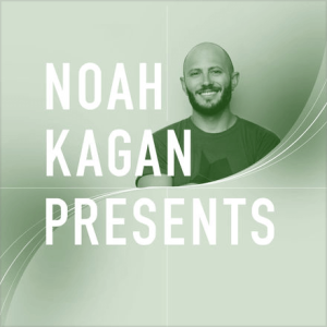 Noah Kagan Presents podcast