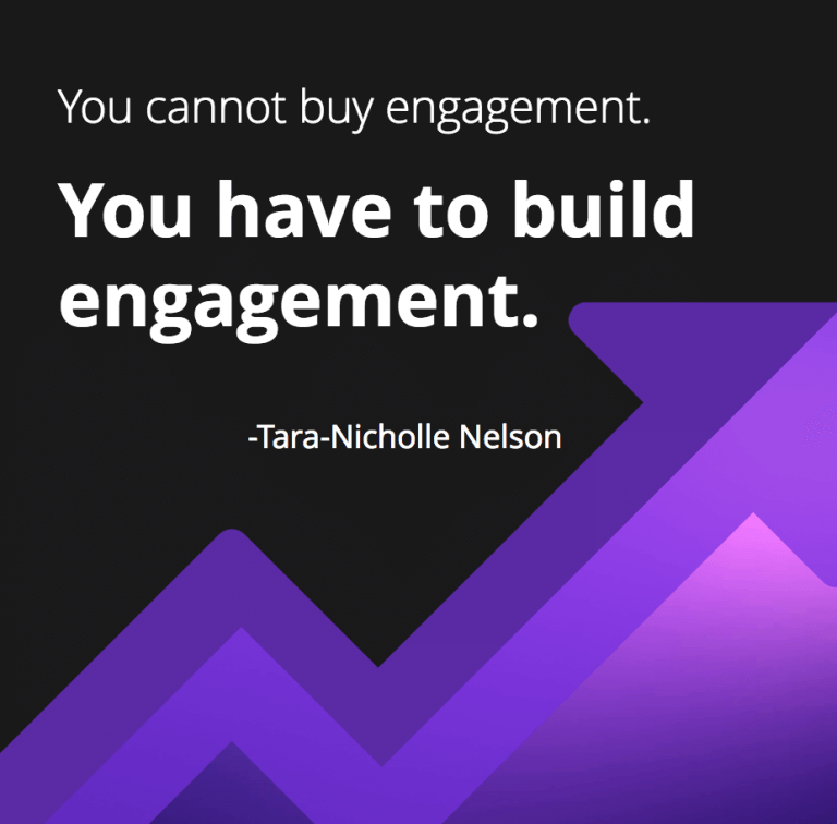Image result for engagement strategies quote