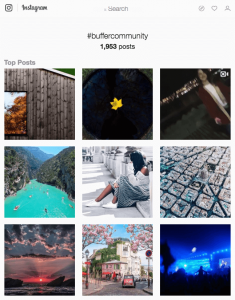 user generated content for social media marketing