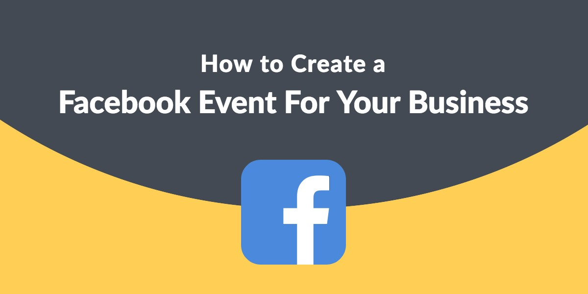 how to create a facebook event with the right size