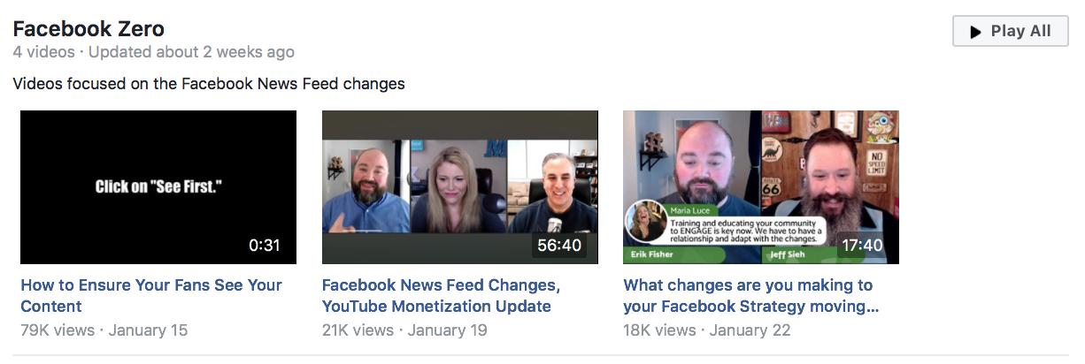 repurpose blog content into social posts