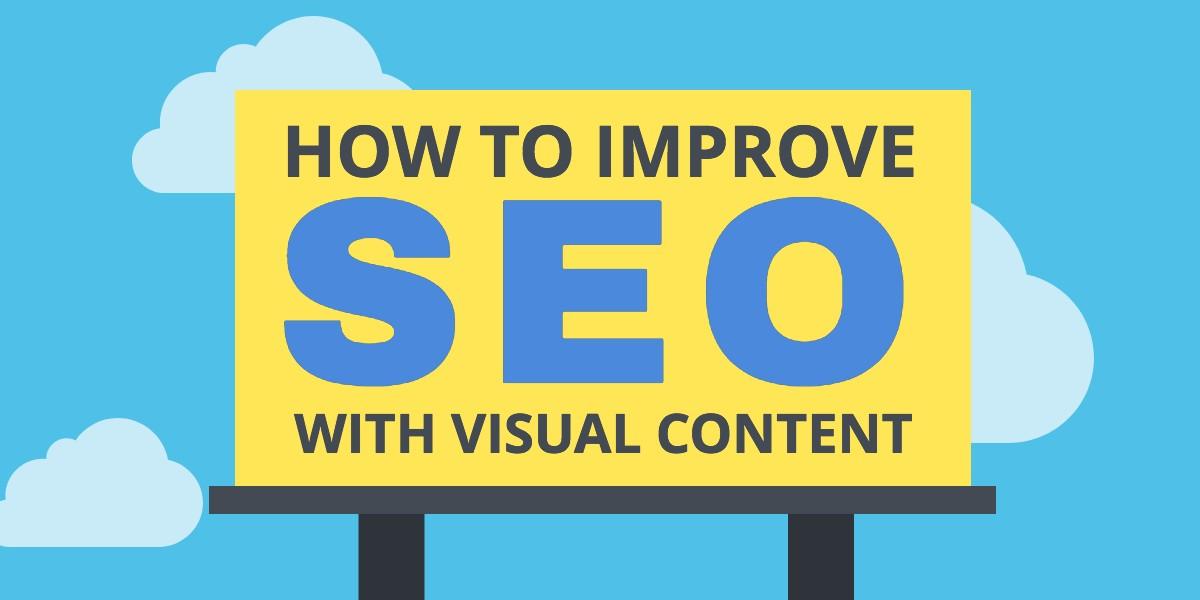improve visual seo blog post