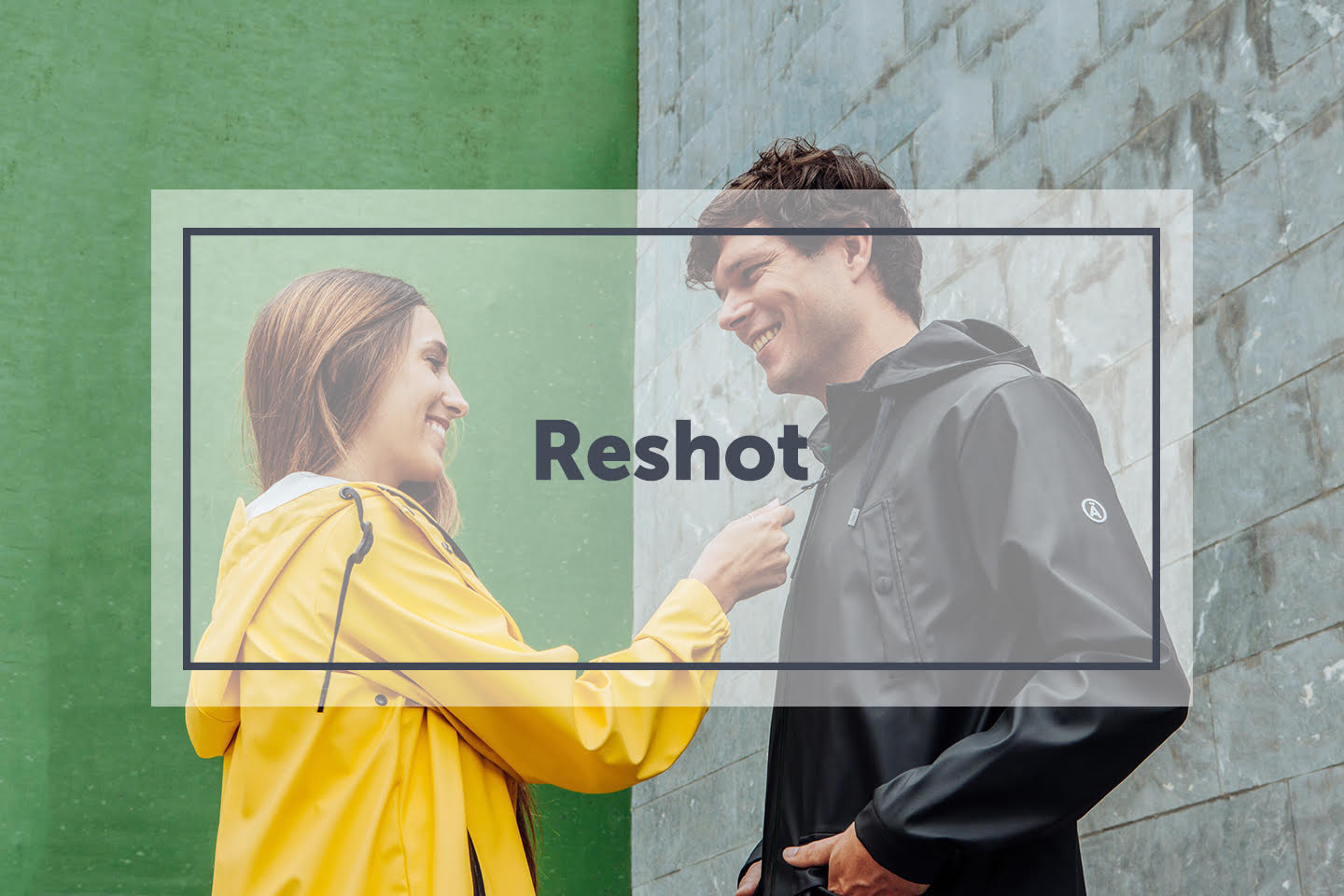 Reshot free stock photos