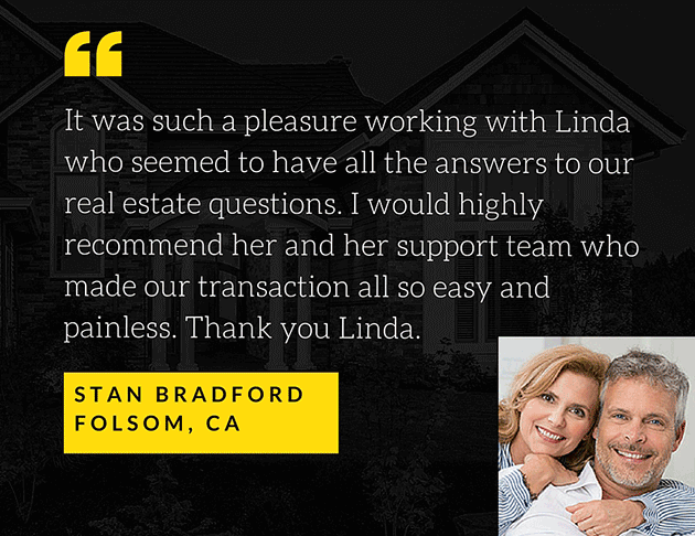 real estate testimonial