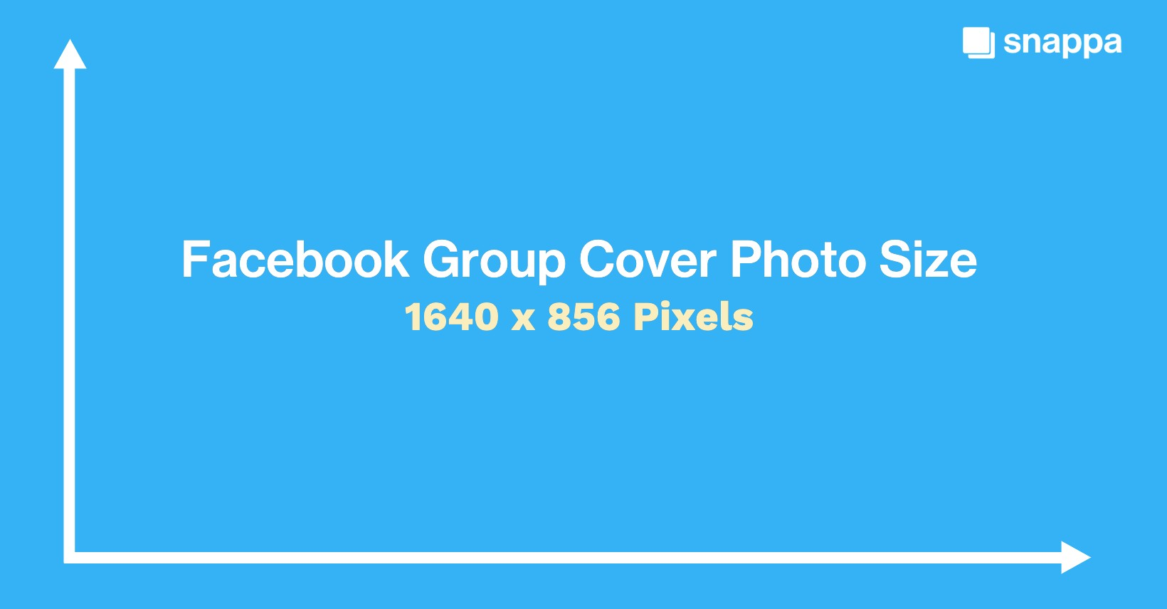 The Proper Facebook Group Cover Photo Size (2020 Templates)