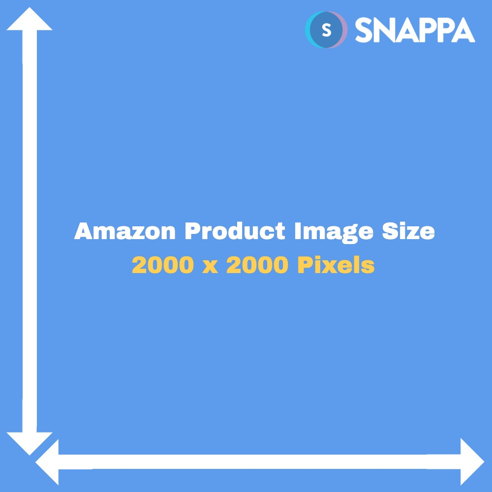 amazon image requirements