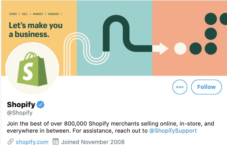shopify header images