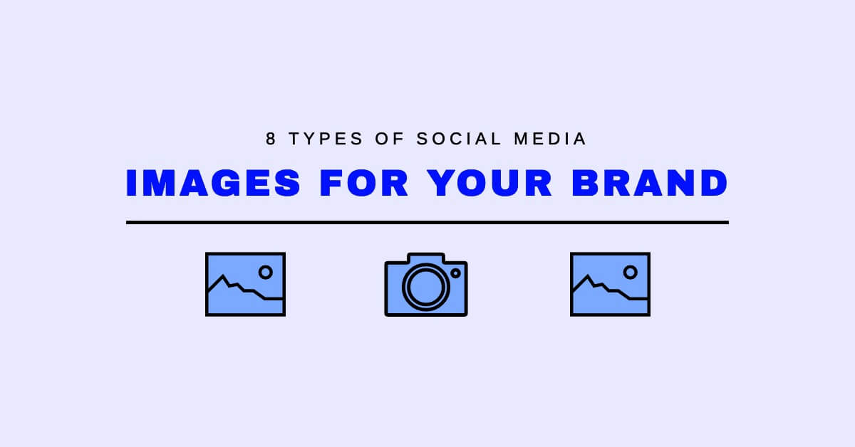 social media marketing images