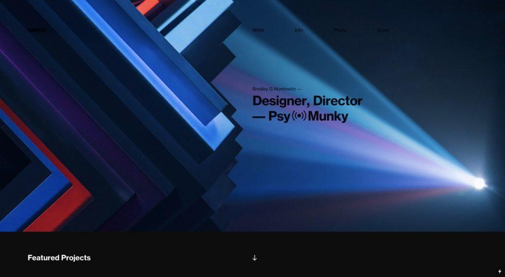 geometric design trend