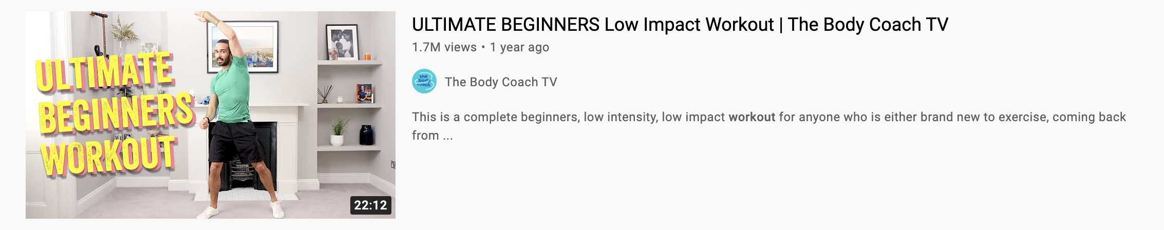 YouTube Thumbnail Example 1