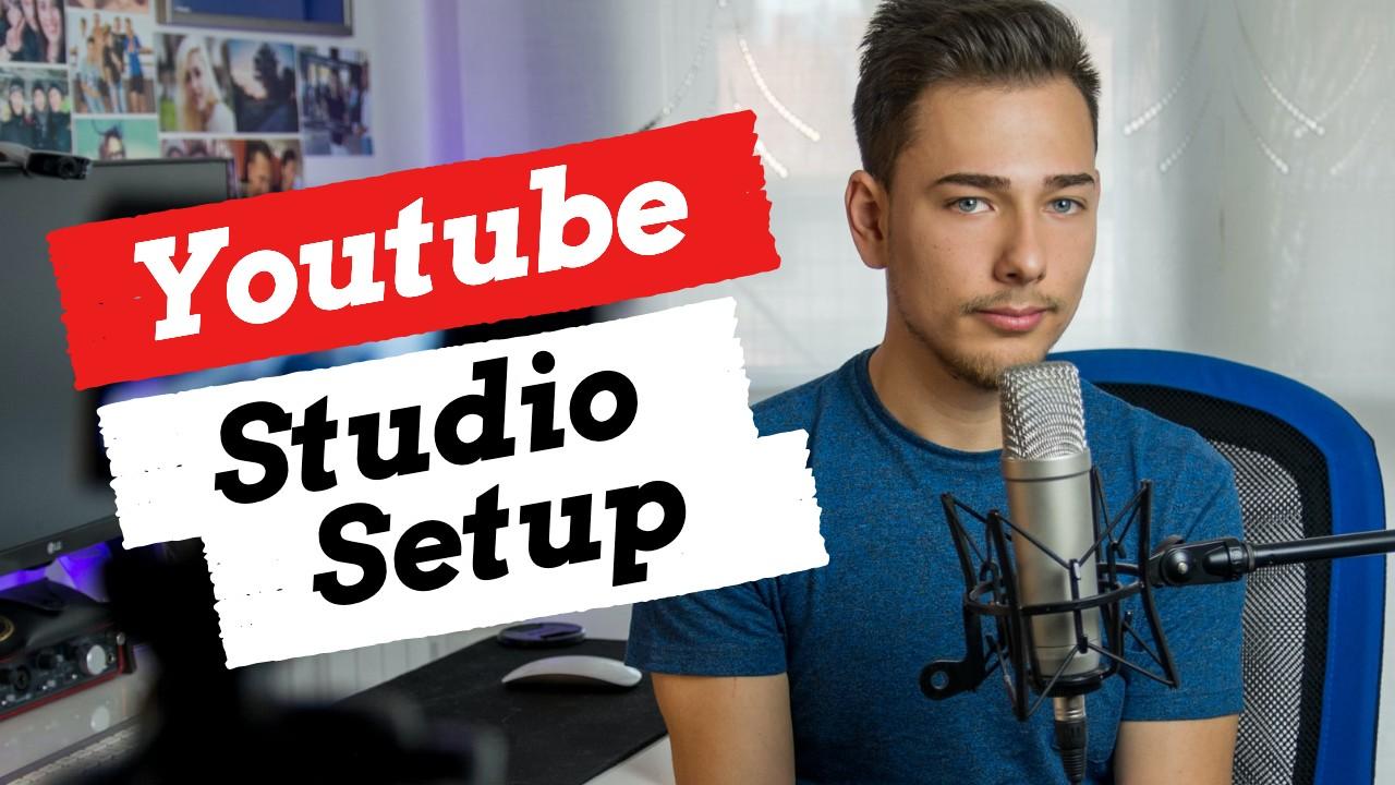 Snappa Tech Youtuber Thumbnail Example