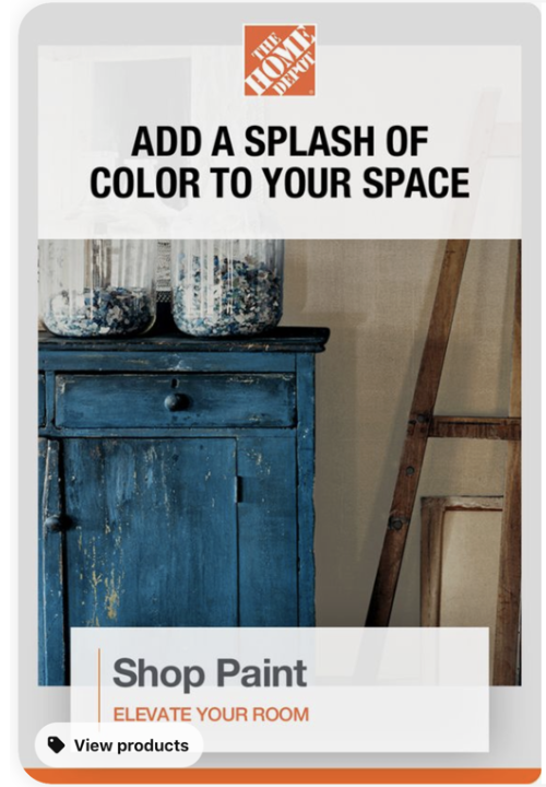Standard Pinterest Image Pin Size
