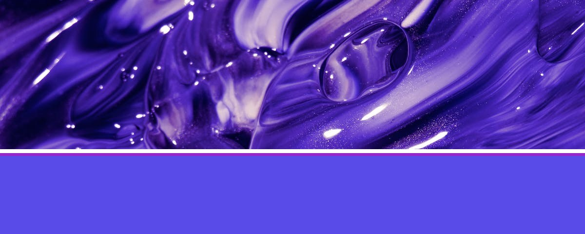 twitch banner abstract image